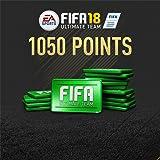 FIFA 18 - 1050 FIFA POINTS - PS4 [Digital Code]