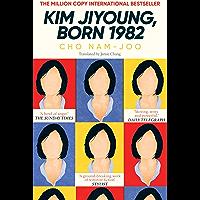 Kim Jiyoung, Born 1982: The international bestseller (English Edition)