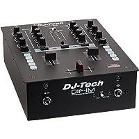 DJ-Tech dif de 1m mezclador DJ, controlador