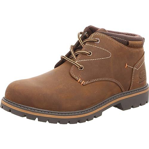 Dockers by Gerli 35ca013-400, Botines para Hombre: Amazon.es: Zapatos y complementos