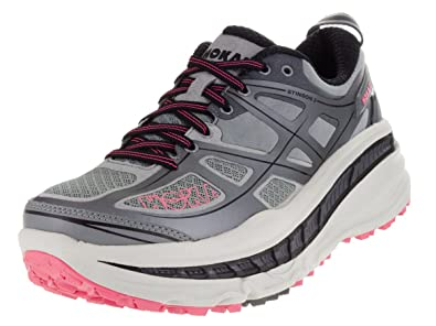 uk availability e4616 c11b1 HOKA ONE ONE Women's Stinson 3 Running Shoes