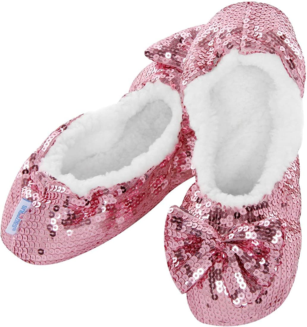 Pantofole donna Snoozies