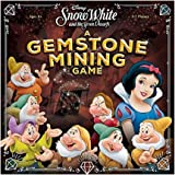 Disney's Snow White and The Seven Dwarfs a Gemstone Mining Strategy Game
