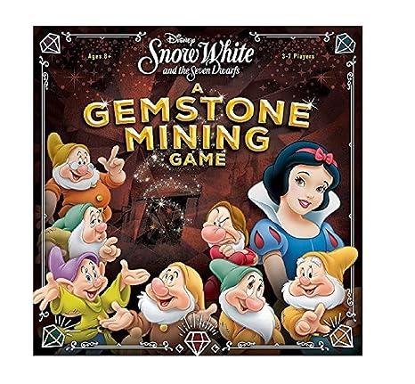 disney snow white and the seven dwarfs movie