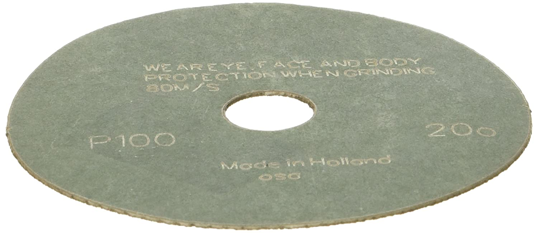 K-T Industries 5-6640 4 x 100 Grit Sanding Disc