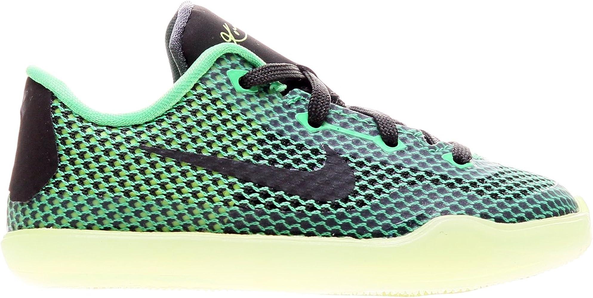 Nike Kobe X (TD) Zapatillas de Baloncesto para niño: Amazon.es ...