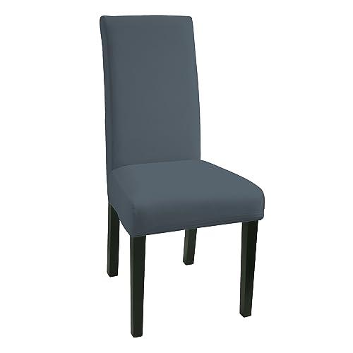 4 st hle weiss. Black Bedroom Furniture Sets. Home Design Ideas