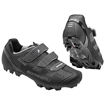 Louis Garneau Graphite Cycling Shoe - Men's Black, ...