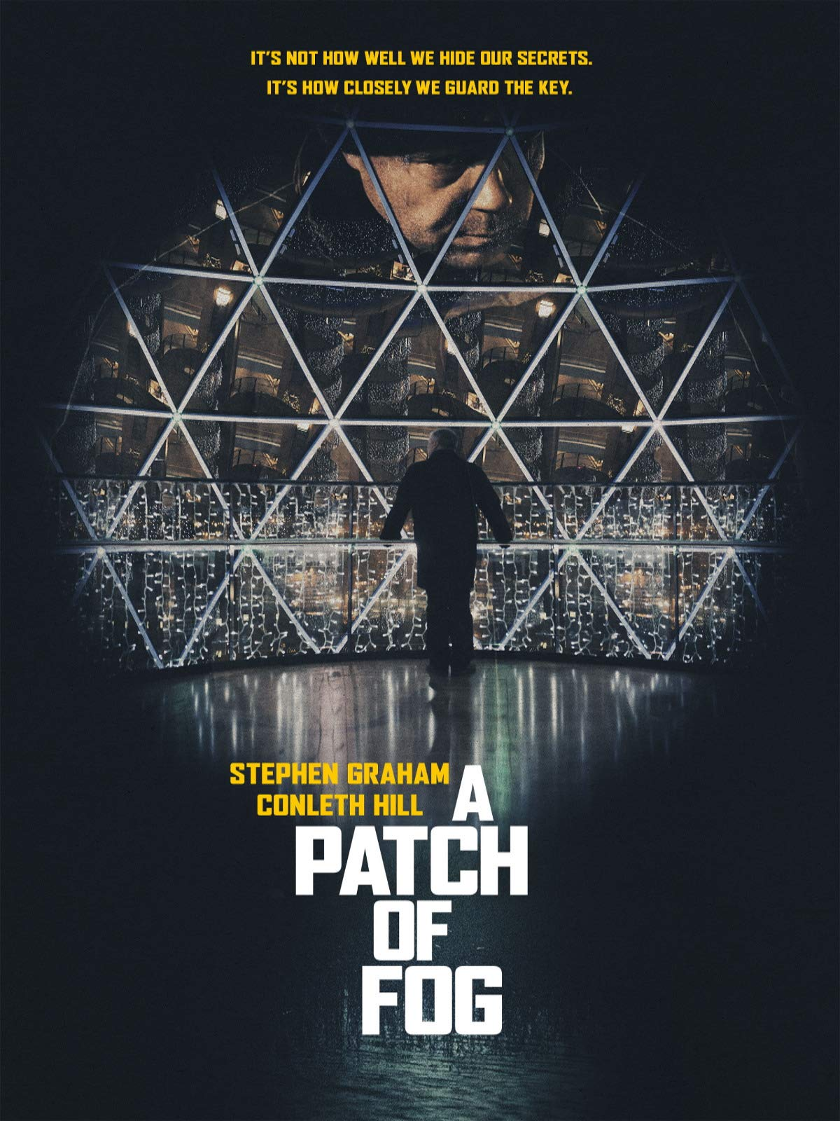 A Patch of Fog on Amazon Prime Video UK