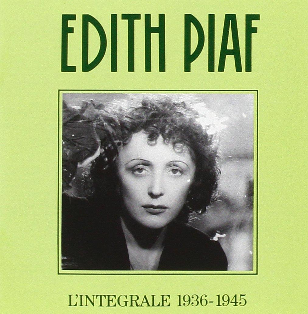 L'Integrale - 1936-1945 by Verve