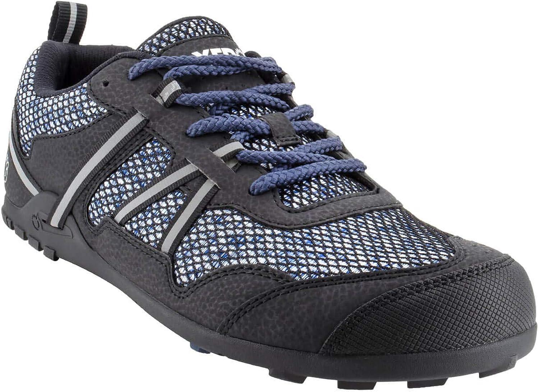 | Xero Shoes TerraFlex - Men's Trail Running and Hiking Shoe - Barefoot-Inspired Minimalist Lightweight Zero-Drop | Trail Running