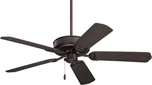 Emerson CF654ORB Sea Breeze 52-Inch Ceiling Fan