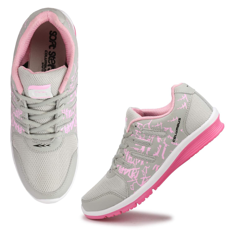 Columbus-Women Running Shoes
