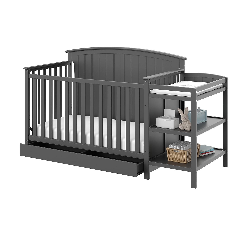 Amazon.com : Cunas Para Niños Niñas Bebes Con Accesorios Para Cuna 4 ...