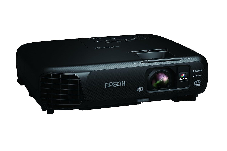 Epson EH-TW570 - Proyector (3000 lúmenes ANSI, 3LCD, WXGA ...