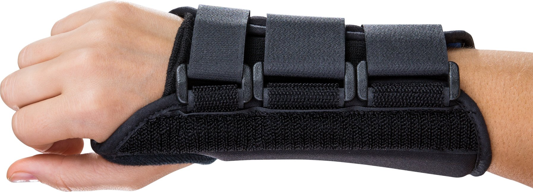 DJ Orthodics ProCare ComfortFORM Wrist Support Brace: Right Hand, X-Small by DonJoy (Image #1)