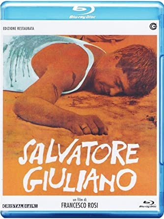 Salvatore Giuliano (1962) Bluray 1080p AVC Ita LPCM 1.0 MA TRL