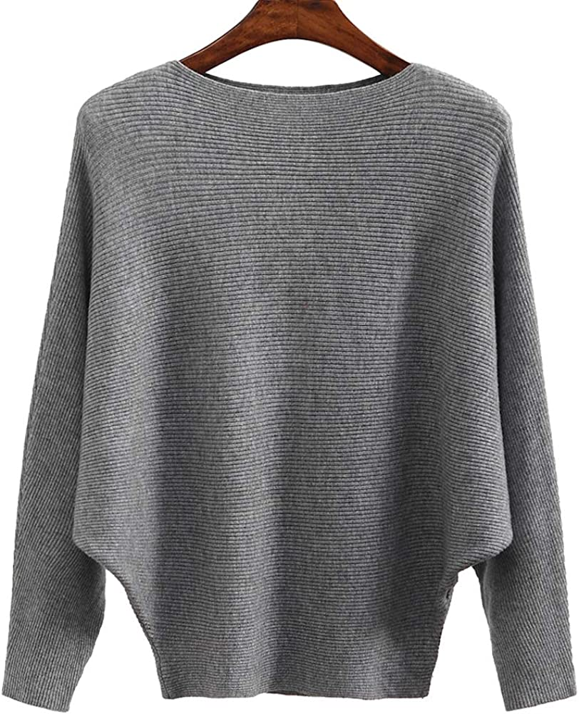 DENSSYNE Lightweight Cashmere Plus Size Sweaters Jumpers for Women Autumn Winter Knitted Pullovers