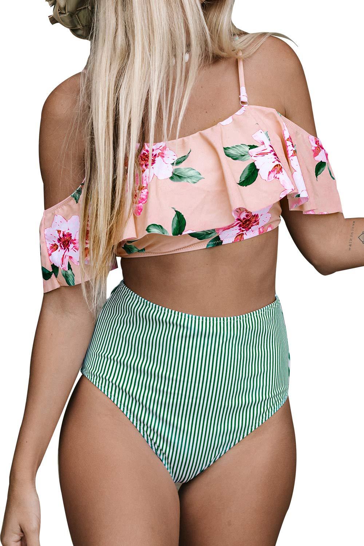 901d0b8032 Best Rated in Women's Bikini Swimsuits & Helpful Customer Reviews ...