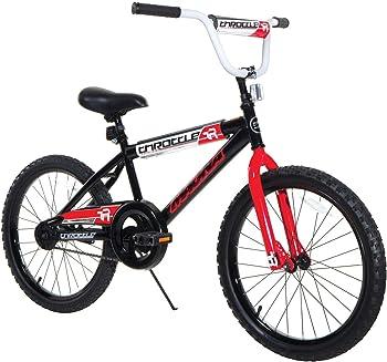 Dynacraft Magna Kids Bike (Boys)