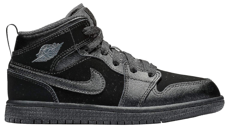 Nike Jordan 1 Mid (ps) Little Kids 640734-050 Größe 1