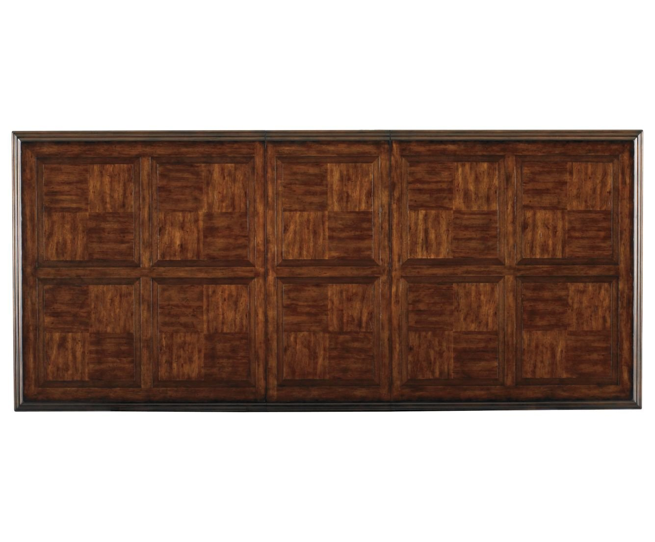Amazon.com: Stanley Furniture Costa Del Sol Marquetry Table Cordova: Kitchen & Dining