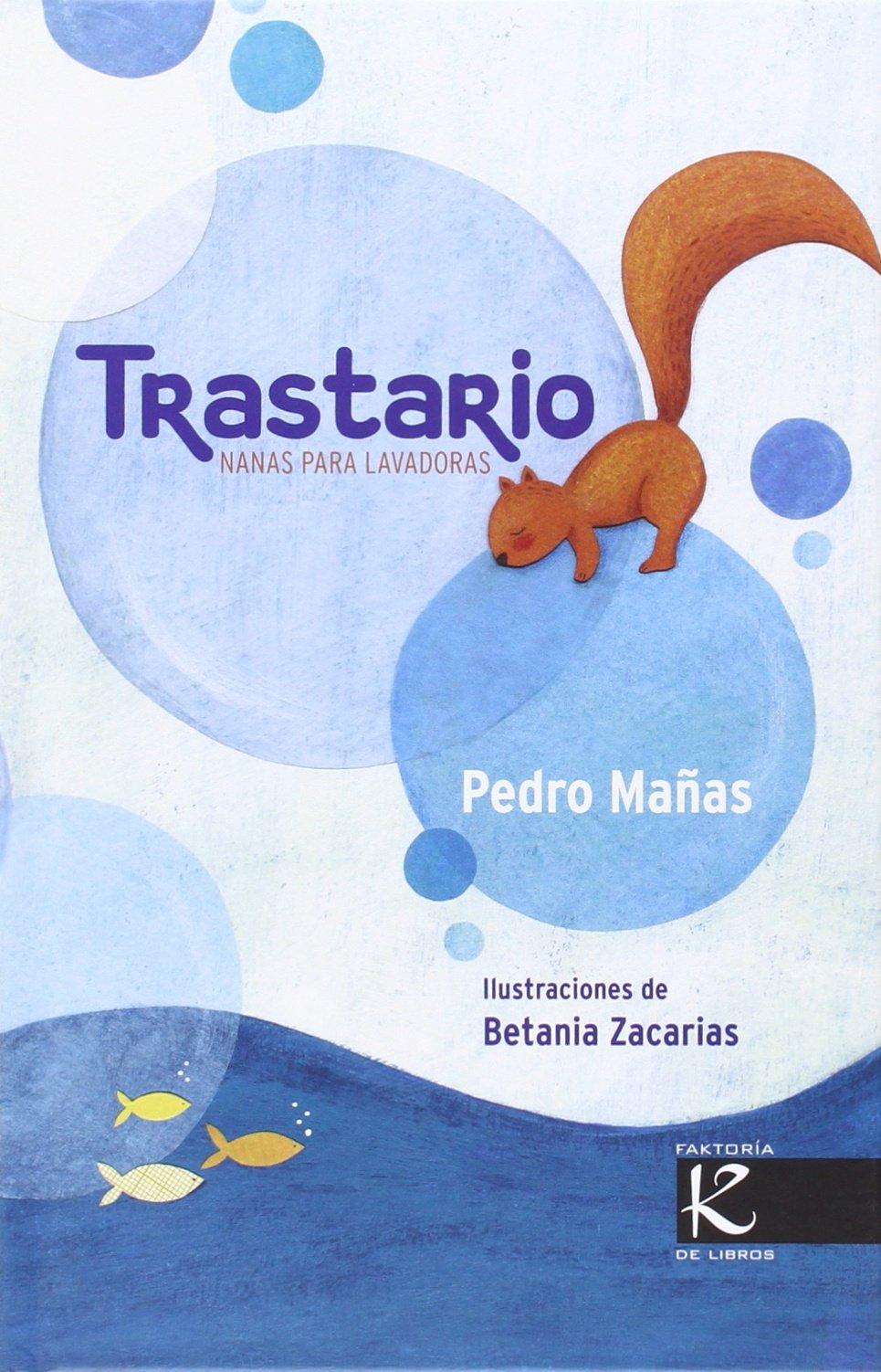 Trastario (nanas para lavadoras) (Orihuela): Amazon.es: Pedro ...