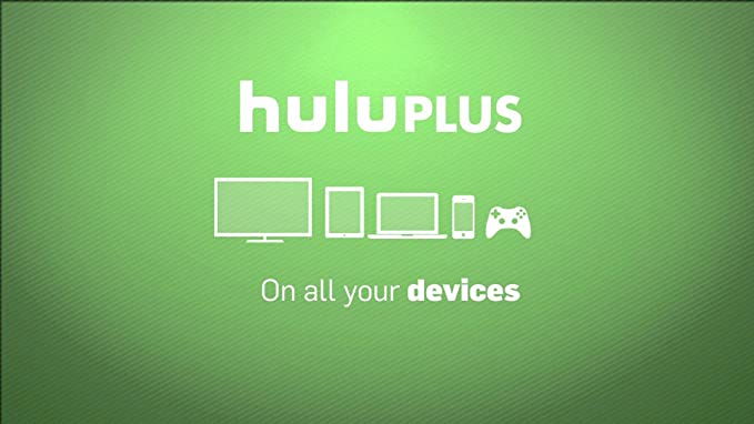 Image Unavailable. Image not available for. Color: Hulu Plus Subscription ...