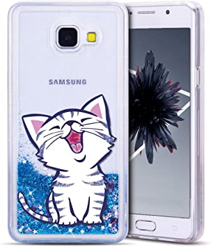 coque chat samsung a5 2016
