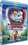 M. Peabody et Sherman [Blu-ray]