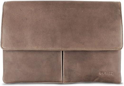Royalz Leder Tasche Für Microsoft Surface Pro Elektronik