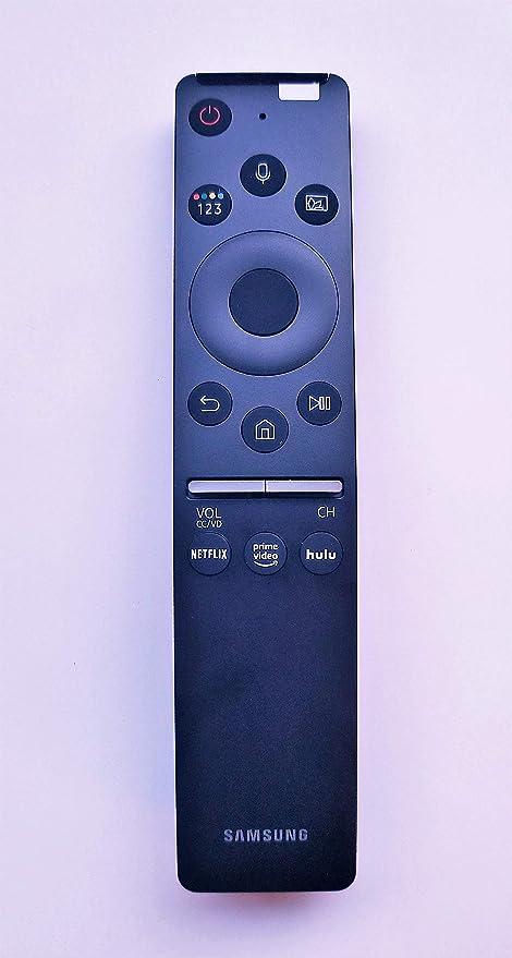 Oem Samsung Bn59 01312a Oneremote Für 2019 Qled 8k 4k Tv Modelle Audio Hifi