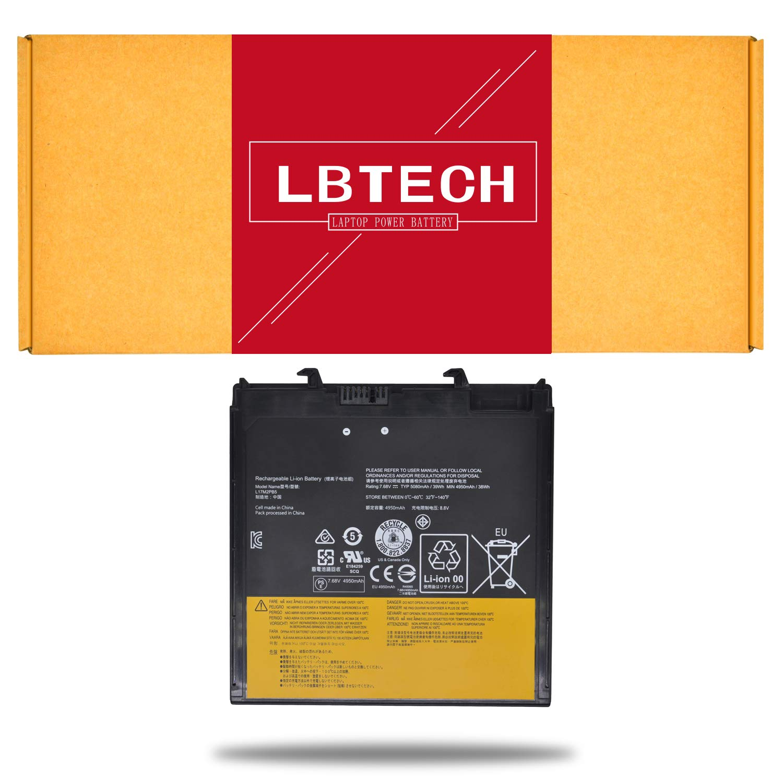 Bateria L17l2pb5 L17m2pb5 Lenovo V330-14ikb 7.68v 39wh