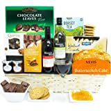 HOLIDAYS HAMPER - Traditional & Luxury Gourmet Food Gift Baskets for Christmas by Eden4hampers