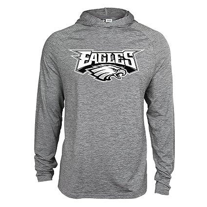 Sweatshirts & Kapuzenpullover Zubaz NFL Philadelphia Eagles Herren Tonal