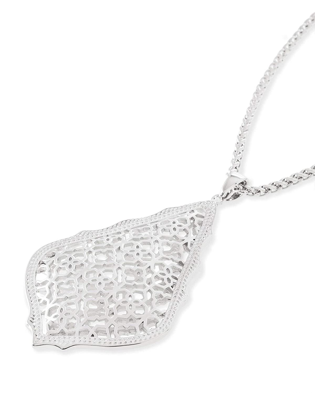 Kendra Scott Aiden Pendant Necklace
