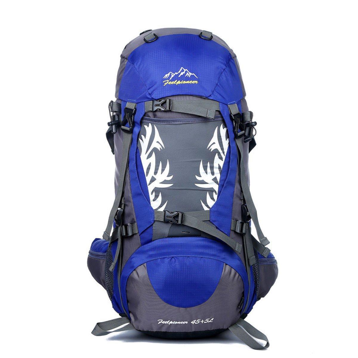 Outdoor Sport Bergsteigen Tasche Reisen Tasche Wasserdicht Schulter Tasche