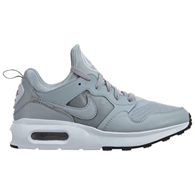 official photos 12bcb 83013 Nike Max Prime, Chaussures de Running Compétition Homme, Multicolore (Wolf  Grey White