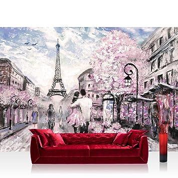 Tapeten Frankreich vlies fototapete 208x146 cm premium plus wand foto tapete wand bild