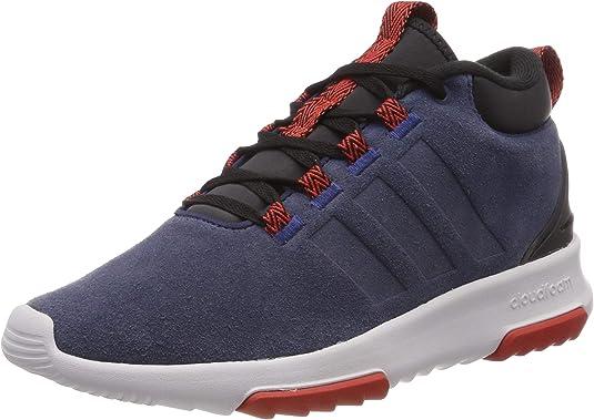adidas Top ten high sleek Bo G96089, Damen Sneaker EU 38
