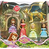 Just Play Sofia the First Avalor Adventure Set