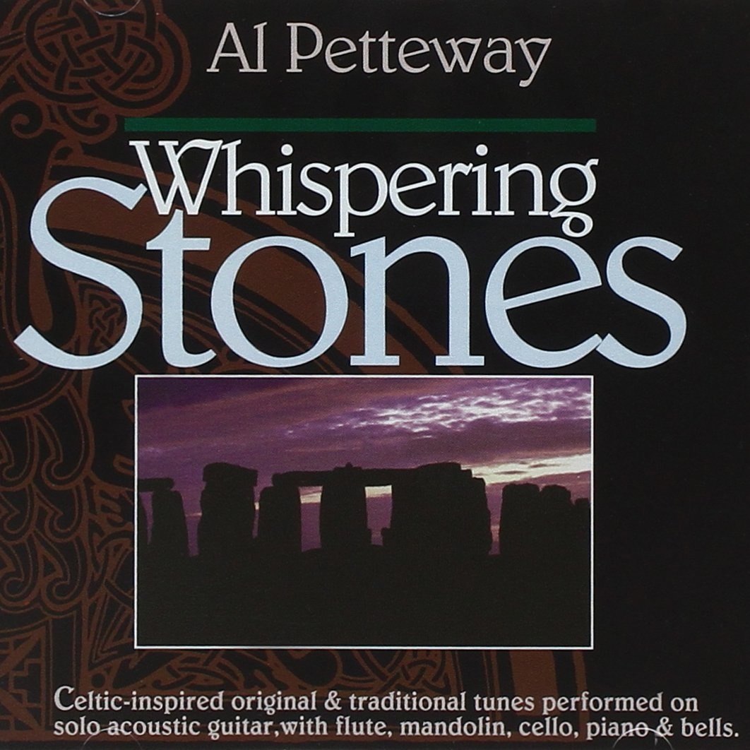 Whispering Stones by Maggie's Music