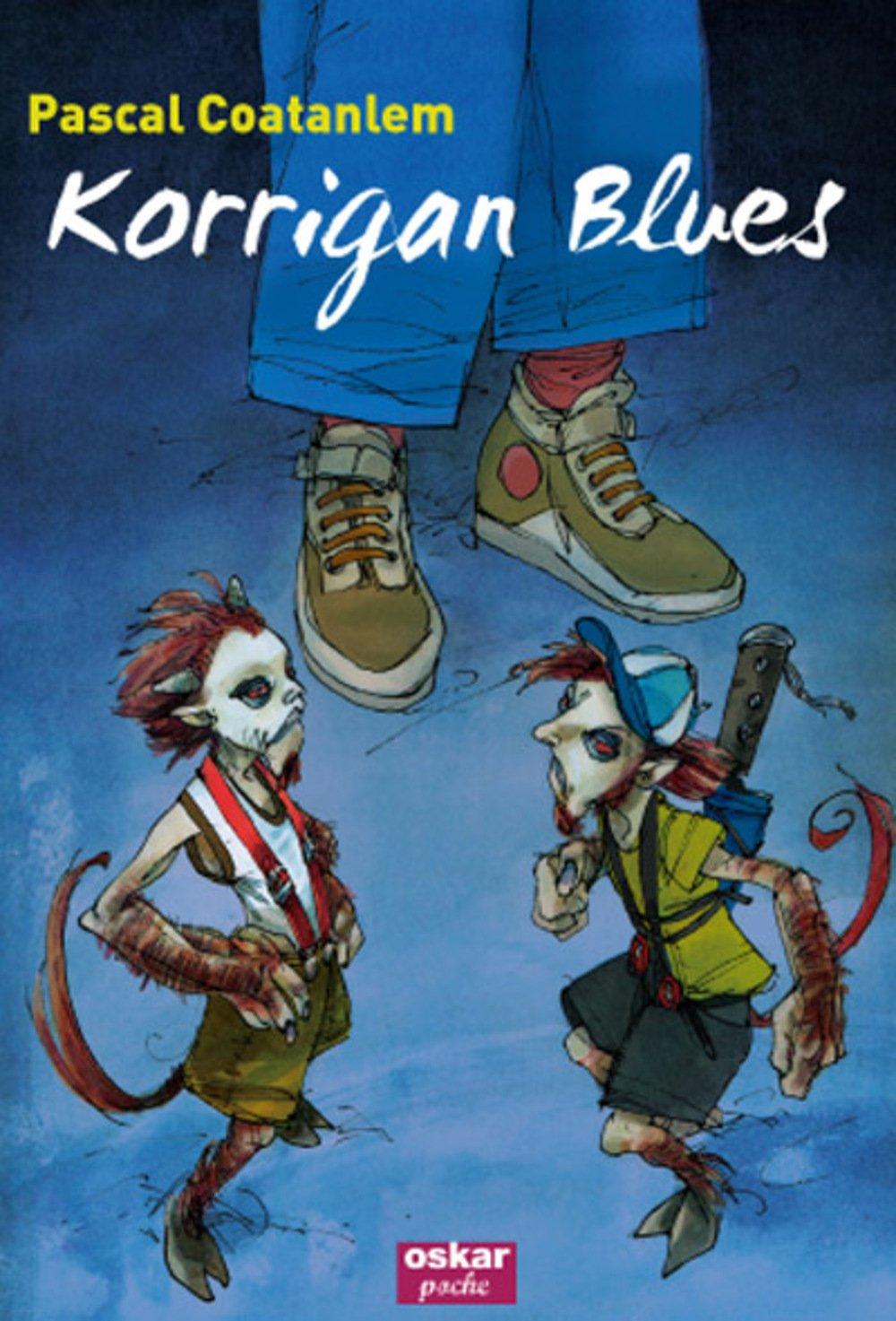 Download Korrigan blues pdf epub