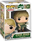 FUNKO POP! Television: Crocodile Hunter - Steve Irwin (Styles May Vary)