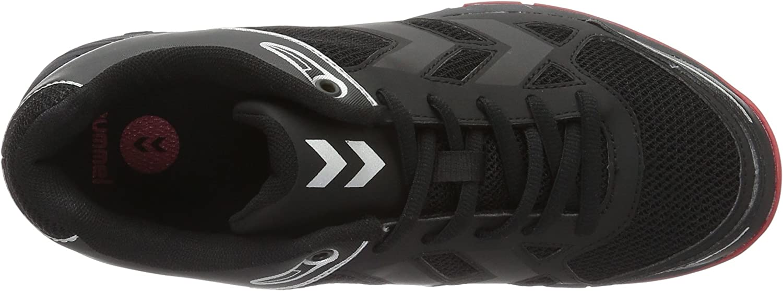 Chaussures de Fitness Mixte Adulte Hummel Omnicourt Z4