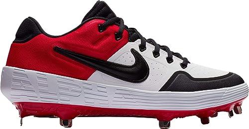5e0abd4cd914f Amazon.com | Nike Men's Alpha Huarache Elite 2 Baseball Cleats ...