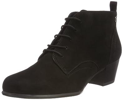 Style À Combat Femme Tamaris Boots Froide Doublure 25115 Amazon XwSExqx4Z