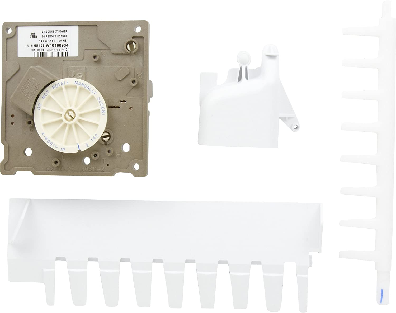 Whirlpool 8201515 Icemaker Module