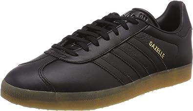 chaussure adidas gazelle homme noir