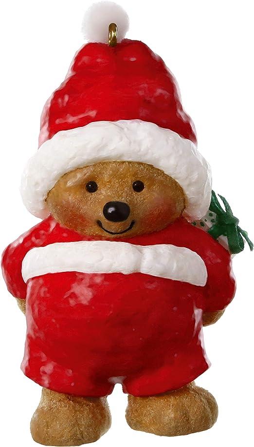 Hallmark Christmas Story Ho Ho Ho Ornament 2020 Amazon.com: Hallmark Keepsake Christmas Ornament 2020, Mary